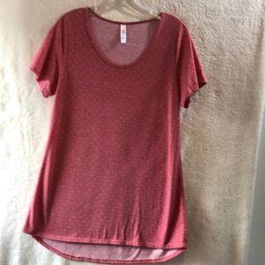 LuLa Roe blouse